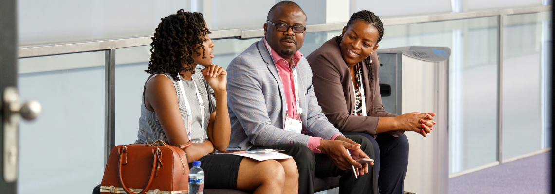 Providing clarity for medical conference organisers